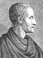 Ludwig Heinrich Christoph Hölty